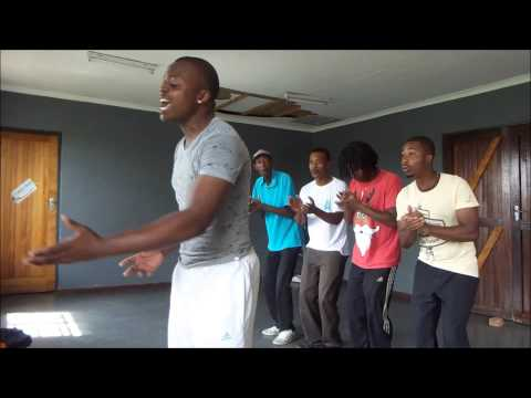 Simply Soweto Encha with teaser snippets of new show