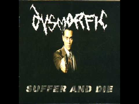 DYSMORFIC - Wrong your rights