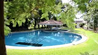 Conozca cómo vive Vicente Fernández en su rancho de 500 hectáreas