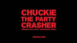 Party Crasher (Genairo Nvilla DD10Y Anniversary Remix)