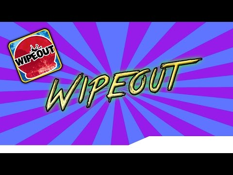 Wipeout Android Small Gameplay