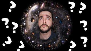 Universo Observável | Primata Falante