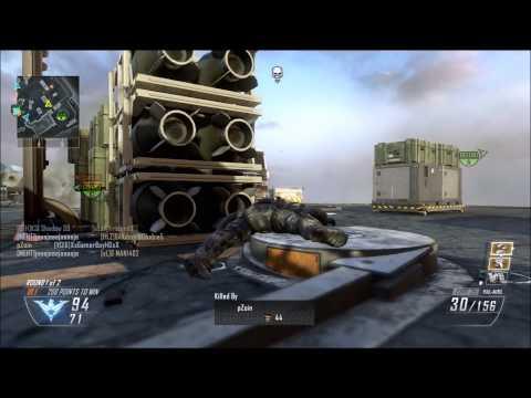 Black Ops 2 commentary XxGamerBoyHDxX