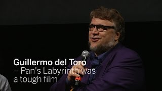 GUILLERMO DEL TORO Pan's Labyrinth | TIFF 2016