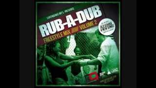Earthquake Intl Sound Rub-A-Dub Mix Vol.2
