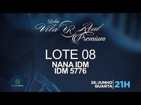 LOTE 08 (IDM 5776)