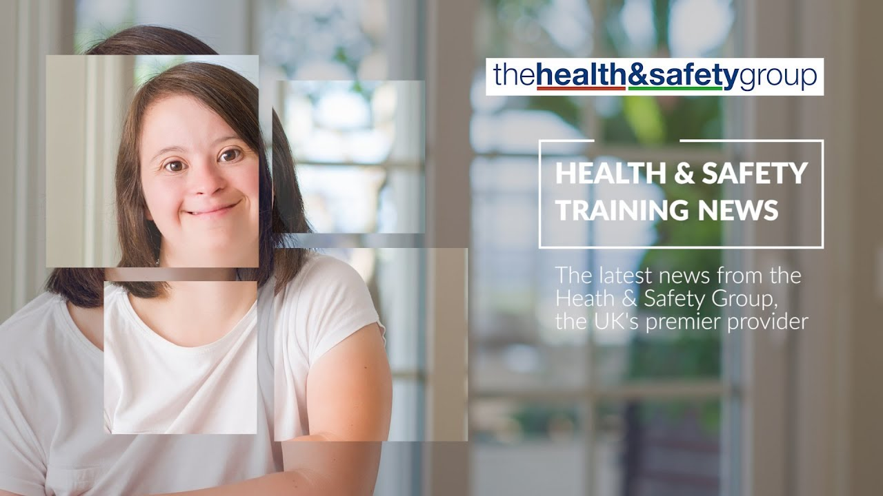 Health & Safety Group Newsletter (Training Industry)