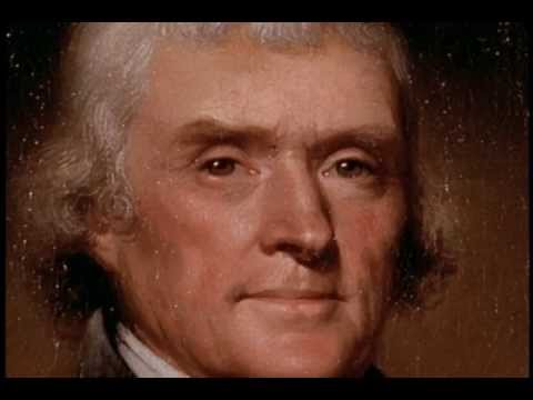 Thomas Jefferson American Republic