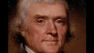 From youtube.com: Thomas Jefferson {MID-190301}