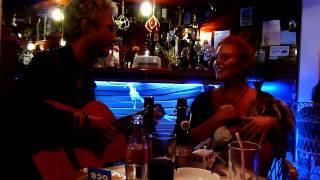 Sylvia Kirchherr feat. Manuel Wurzer @ Laly´s Bar, la Palma - More than words