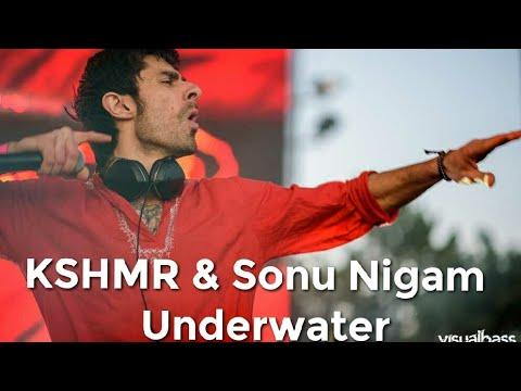 KSHMR & Sonu Nigam - Underwater (Live at Ultra Music Festival, Mexico 2017)
