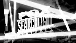 Searchlight Pictures Logo History 1930-2020
