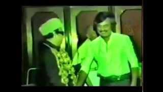 Superstar Rajini and M.G.R Rare Unseen tamil  movies Video