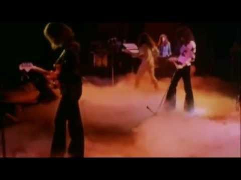 Deep Purple Burn [HD]1974 London