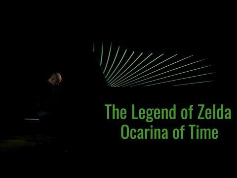 After Game - The Legend of Zelda: Ocarina of Time