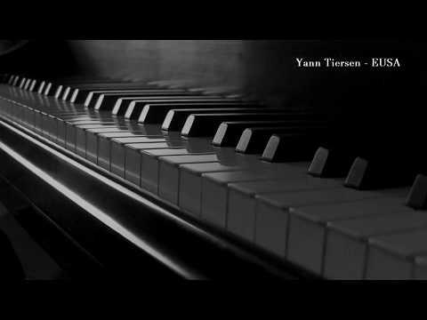 Yann Tiersen - EUSA ( Full Album )