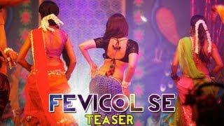 Dabangg 2 Fevicol Se Song Teaser ᴴᴰ | Kareena Kapoor, Salman Khan