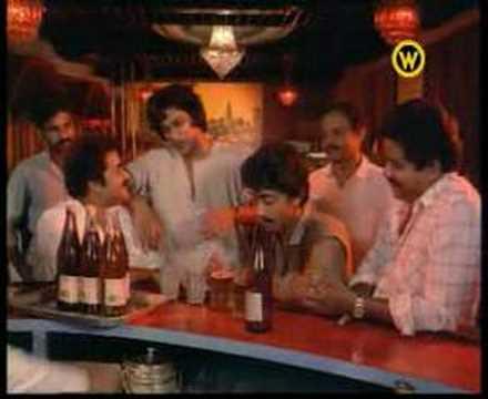 Thoovanathumbikal - Jayakrishnan & Rishi at BAR