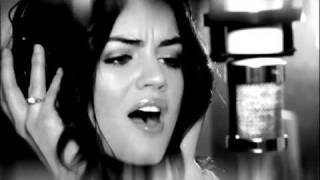 Lucy Hale Bless Myself