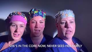 CMH Main OR 2019, Perioperative Rhapsody