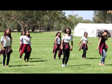 Remix dance BY BKCSA  ( 14/01/2017)P- 2