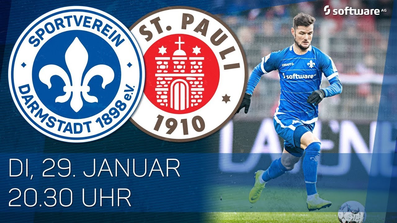 St Pauli Darmstadt
