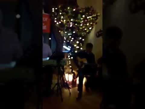 Owen Mac - White Christmas