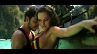 Repeat youtube video Anna Lesko feat. Gilberto - Go Crazy (Official Music Video)