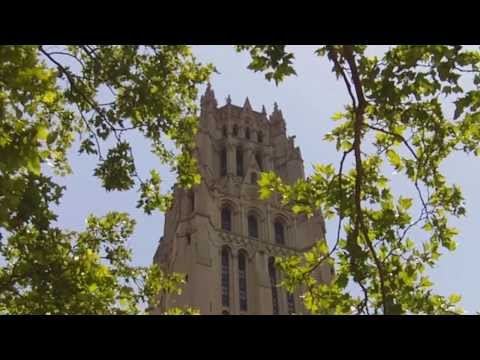 Riverside Church New York City - One Of The Most Famous Churches In NYC