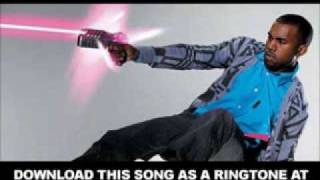 Kanye West and N.E.R.D. - I