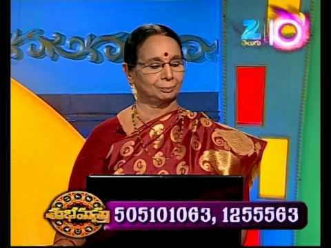Subhamasthu - Episode 444  - August 7, 2015 - Webisode
