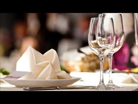 Restaurant Music 10 Hours – Relax Instrumental Jazz for Dinner