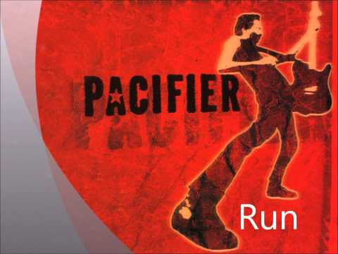 Shihad(Pacifier) - Run(Studio Acoustic)