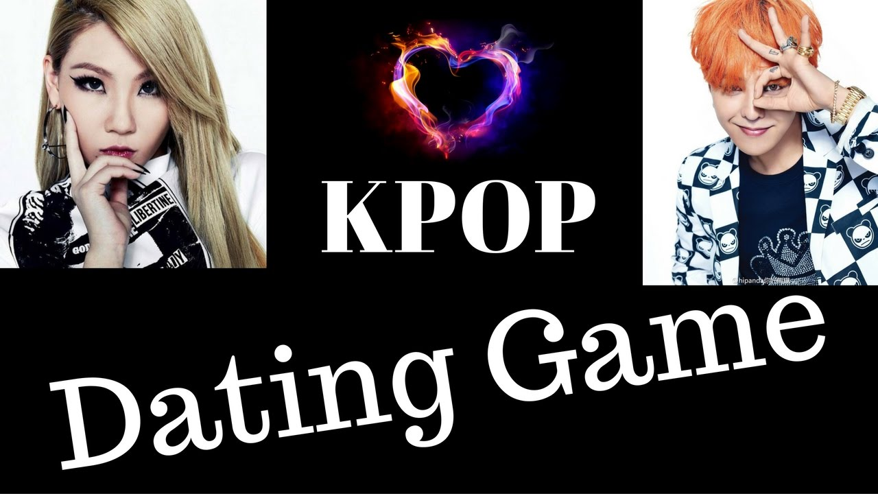 Kpop dating quiz vixx