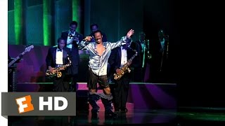 Dreamgirls (7/9) Movie CLIP - Jimmy Got Soul (2006) HD