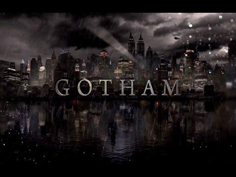 Смотреть сериал Готэм (2014) все серии подряд бесплатно