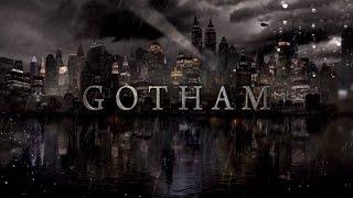 Дата выхода сериала Готэм(Gotham),2 сезон(12,13,14 серия)