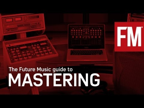 FM's guide to mastering: Working with Metropolis's Mazen Murad