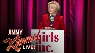 Drunk Hillary Clinton – Ups and Downs