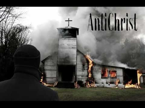 "Antichrist ""Jesus Is The Name of A Slave Ship"" Music Album"