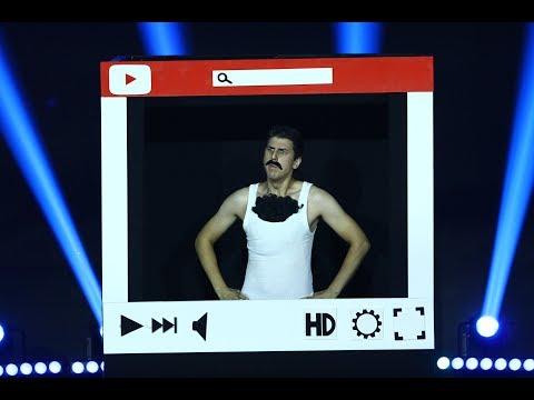 "Freddie Mercury, live la iUmor. Neimpresionat, Cheloo nu-l iartă deloc: ""Detest tot!"""