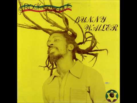 Bunny Wailer - Rock 'N' Groove [Full Album]