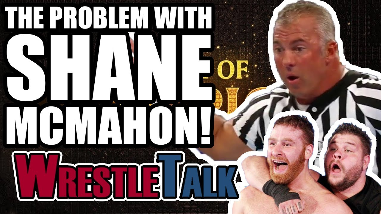 the-problem-with-shane-mcmahon-wwe-clash-of-champions-2017-wrestletalk-opinion