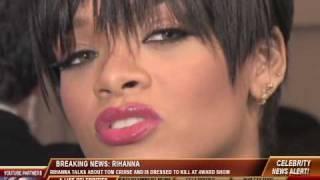 rihanna talks about tom cruise and akon
