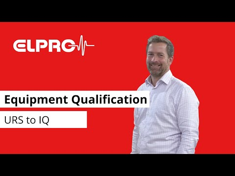 part-2:-equipment-qualification---qualifying-along-the-v-model-(gamp5)