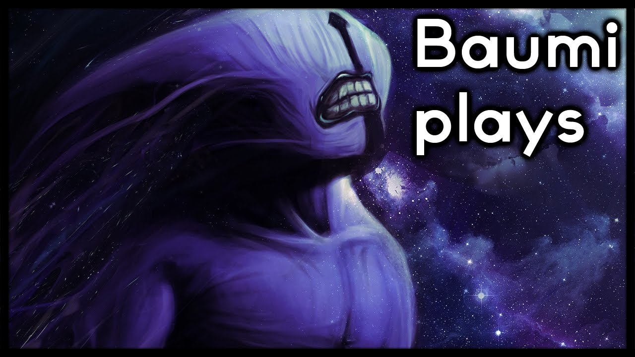 Dota 2   800 GPM?!   Baumi plays Faceless Void - YouTube