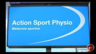 Action Sport Physio - Physiothérapie à Montréal