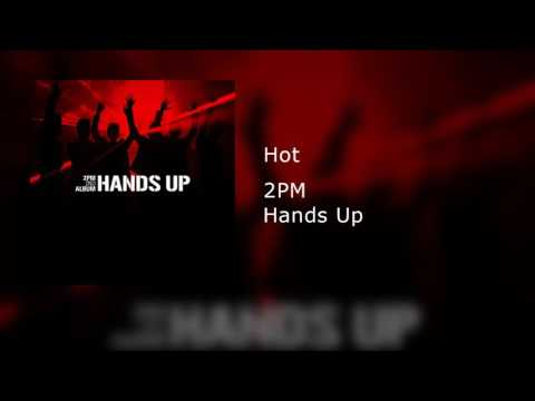 2PM - Hot