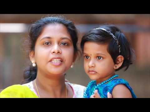 അങ്കണപ്പൂമഴ-Video clipping on ECCE prepared by Social Justice Department Kerala