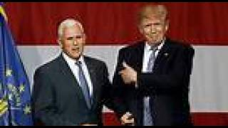 OPENSHELL: Mike Pence MAKES HUGE Announcement About Donald